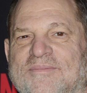Harvey Weinstein threatened this gay actor to stay in the closet