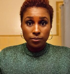 "Issa Rae is totally open to tackling transgender issues in her hit HBO show ""Insecure"""