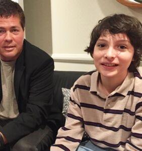 Child star Finn Wolfhard ditches agent Tyler Grasham amidst sexual assault allegations