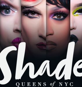"""Meet the stars of Fusion TV's new reality series """"Shade: Queens of New York"""""""