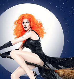 10 'RuPaul's Drag Race' queens you should cosplay this Halloween