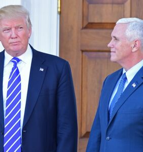 'New Yorker': Trump's 'hang the gays' joke about Pence definitely happened, guys