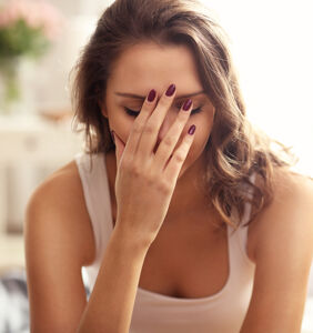 She heard a rumor her husband once bottomed for another man in college–Now what?!