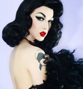 Paris club fires back at 'Drag Race' winner Violet Chachki, threatens legal action