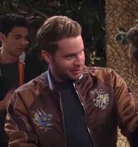 "Ben Platt plays Will's boy toy in new ""Will & Grace"" clip"