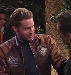 "Ben Platt plays Will's boy toy in new ""Will & Grace"" clip"