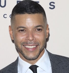 Wilson Cruz strikes back at antigay 'Star Trek: Discovery' viewers
