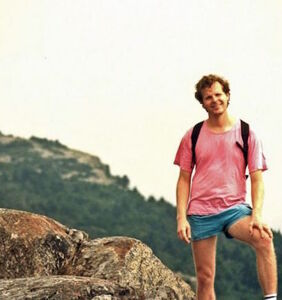 Hunting gay men for sport: Man's fall from cliff ruled a hate crime 30 years later