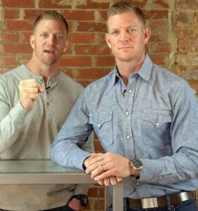 Rape is OK so long as it's done by a Christian, Benham Brothers claim