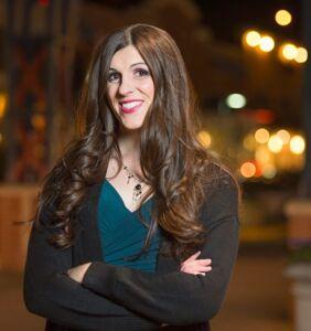 Virginia's new transgender legislator destroyed her anti-trans opponent on national TV