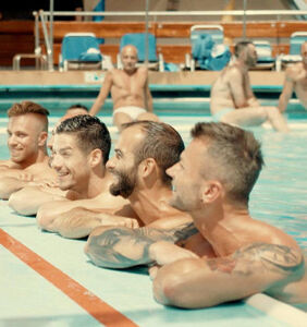 """Dream Boat"" documentary may have you rethinking your next gay cruise"