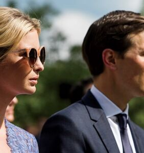 We've got some free career advice for you, Ivanka & Jared