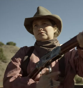 Netflix's 'Godless' uncovers queer heroines in the Old West