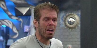 """Perez Hilton whines about feeling """"irredeemable"""" after trashing women and outing gay men for years"""