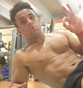 Sam Stanley says his rugby days are over but we'll always have his steamy Instagram