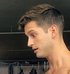 Max Emerson got together with another Max to see who's bigger