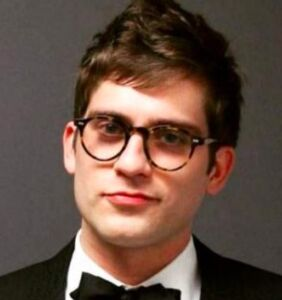 The poor man's Milo finally gets some attention–by getting cuffed