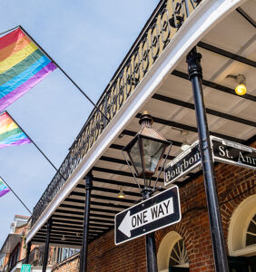 10 fabulously queer events & places to celebrate the New Orleans Tricentennial