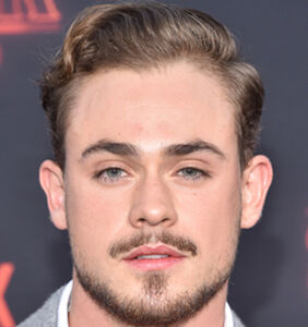 Stranger Things' Dacre Montgomery addresses rumors that his character is gay