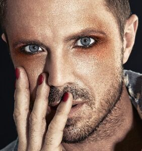 Jake Shears opens up about dating a man twice his age when he was still in high school
