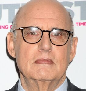 Jeffrey Tambor responds to damning second accusation of sexual harassment