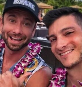 California gay couple arrested in Thailand & the reason is utterly embarrassing