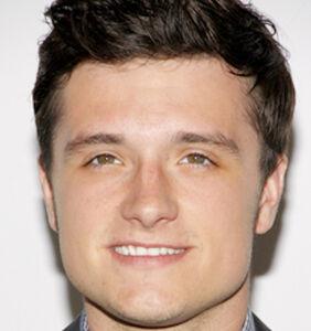 "Hunger Games' Josh Hutcherson goes full-frontal in Hulu's new ""Future Man"" series"