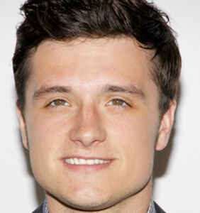 "Hunger Games' Josh Hutcherson goes full-frontal in Hulu's new ""Future Man"" series"