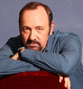 Congrats, Kevin Spacey! Conservatives are using your story to paint all gay men as pervs