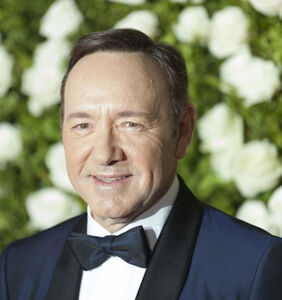 Theater's Kevin Spacey investigation yields 20 counts of suspected inappropriate behavior