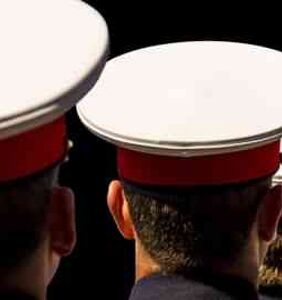 Trio of male Marines disciplined after raunchy sex tape is discovered