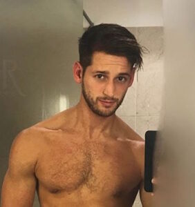 Max Emerson tests the boundaries of Instagram's censorship policy