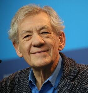 Ian McKellen has a message for closeted actors