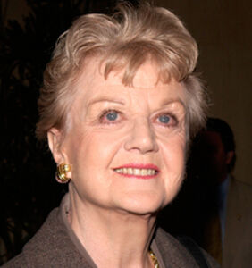Angela Lansbury has some choice words about her gay ex-husband
