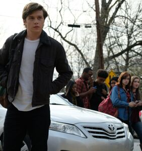 Is America ready for Hollywood's first big gay teen romance?