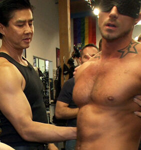 Popular gay adult film company at center of legal scandal