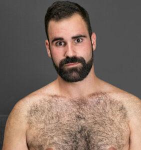 "The 2018 'Meatzine' calendar celebrates men with ""ordinary"" bodies"