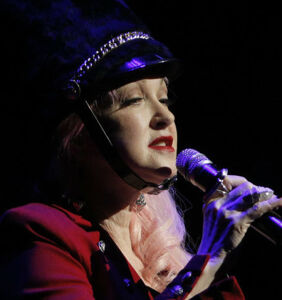 EXCLUSIVE: My holiday traditions, by Cyndi Lauper