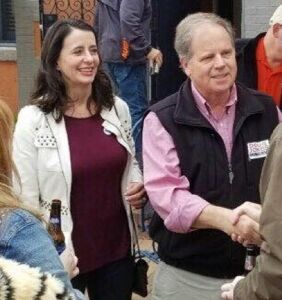 Alabama just joined the resistance by rejecting Roy Moore