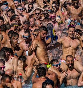 10 reasons to check out Barcelona's nude beach