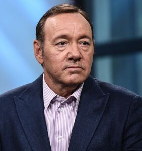 Kevin Spacey's comeback film earns about the cost of an iPhone 8 before taxes at weekend box office