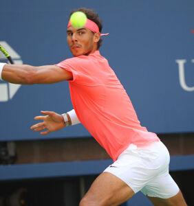 Straight tennis superstar Rafael Nadal marries a man