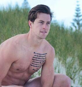Field hockey players strip down to battle homophobia in sports