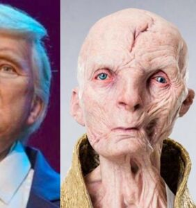 Wow, these animatronic Donald Trump memes are brutal AF