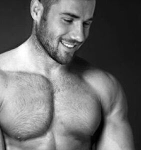 Rugby star Ben Cohen addresses THAT photo of him