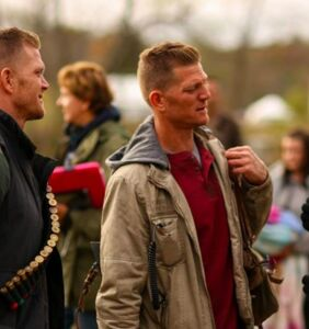 Benham Brothers and Kevin Sorbo star in pro-Second Amendment, faith-based action movie