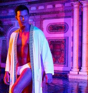 """This featurette offers an intimate first look at """"ACS: The Assassination of Gianni Versace"""""""