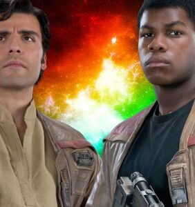 Queer is the new Jedi, and the Force is with us