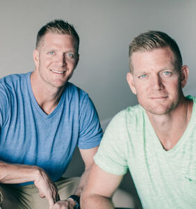 """Benham Brothers can't stop talking about """"forced participation"""" in the """"sexual whims"""" of gay people"""