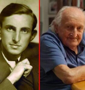 Gay Holocaust survivor dies at 99 without ever receiving compensation from government